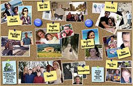SBI! Family Bulletin Board